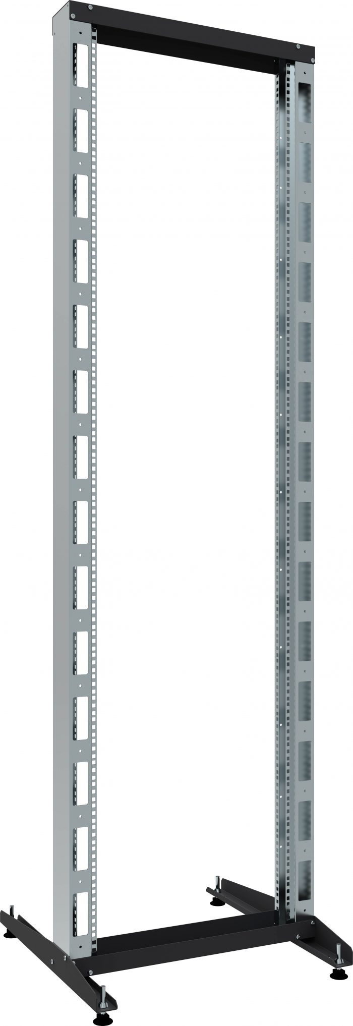 bati rack cabling