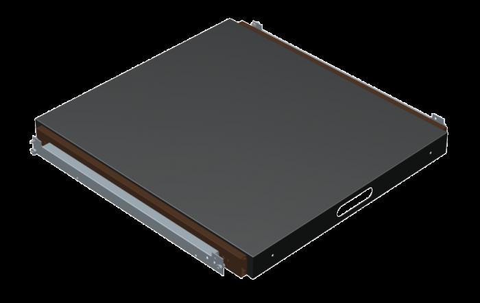 tablette-coulissante-pleine-480-mm