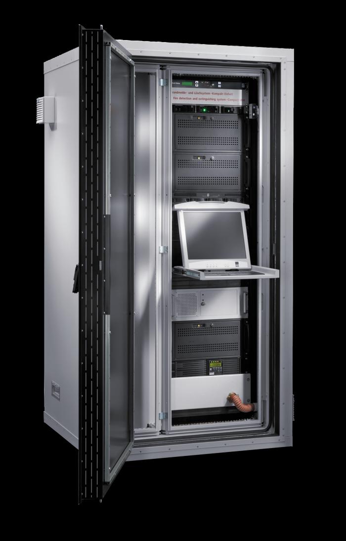 Micro Datacenter