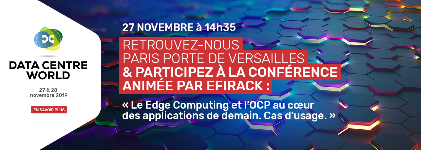 Conference Efirack EDGE - OCP