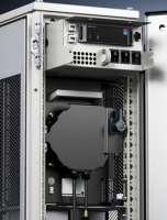 Quels sont les avantages des climatisations inter baie dans un datacenter ?